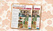 庆祝柔佛古庙洪仙大帝圣驾巡游-新山福建会馆3月4办晚宴