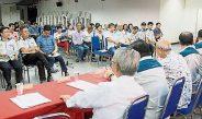 福建总商会招会员-曾德发:集结力量推动经济